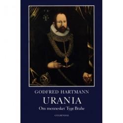 Urania: Om mennesket Thyge Brahe