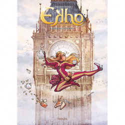 Ekho spejlverdenen 7 - Swinging London
