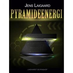 Pyramideenergi