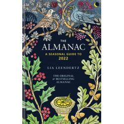 The The Almanac: A seasonal guide to 2022