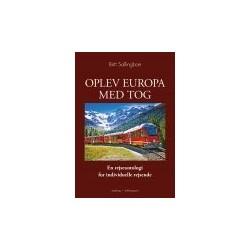 OPLEV EUROPA MED TOG - en rejseantologi for individuelle rejsende