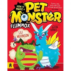 Flummox: How to Make a Pet Monster 2
