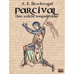 Parcival: Den sidste tempelridder