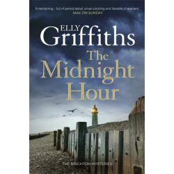 The Midnight Hour: Twisty mystery from the bestselling author of The Postscript Murders