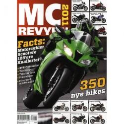 Bil Magasinet, MC-Revyen 2011