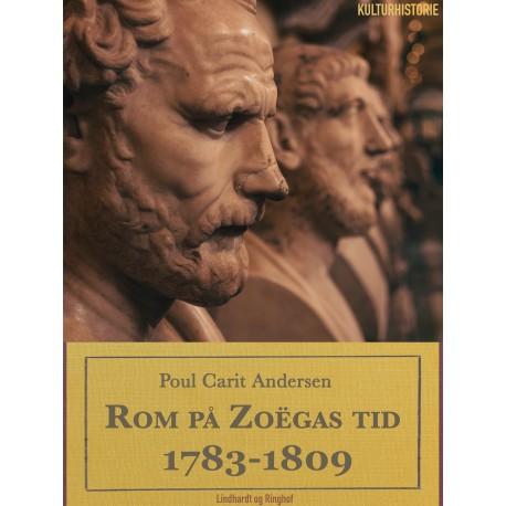Rom på Zoe&-776-gas tid. 1783-1809