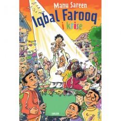 Iqbal Farooq i krise
