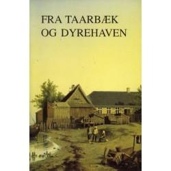 Fra Taarbæk og Dyrehaven