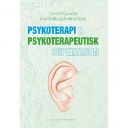 Psykoterapi & psykoterapeutisk supervision