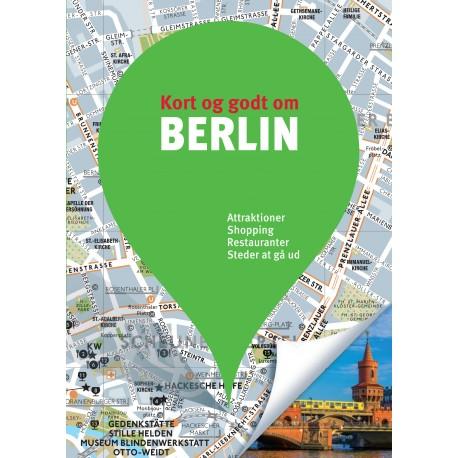 Kort og godt om Berlin