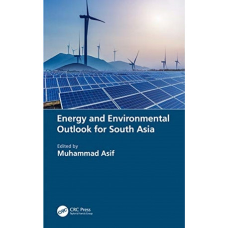 Energy and Environmental Outlook for South Asia