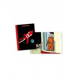 Tintin bogkalender 2019