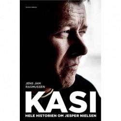 Kasi: Hele historien om Jesper Nielsen - [RODEKASSE/DEFEKT]