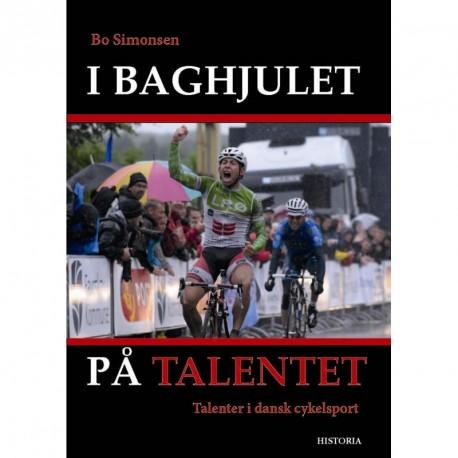 I baghjulet på talentet: talenter i dansk cykelsport - [RODEKASSE/DEFEKT]