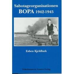 Sabotageorganisationen BOPA 1942-1945