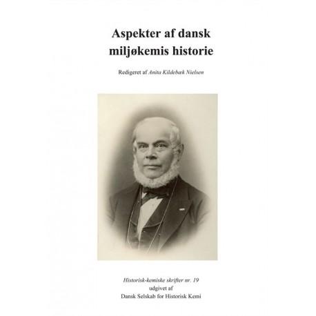 Aspekter af dansk miljøkemis historie