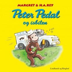 Peter Pedal og isbilen