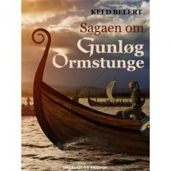 Sagaen om Gunløg Ormstunge