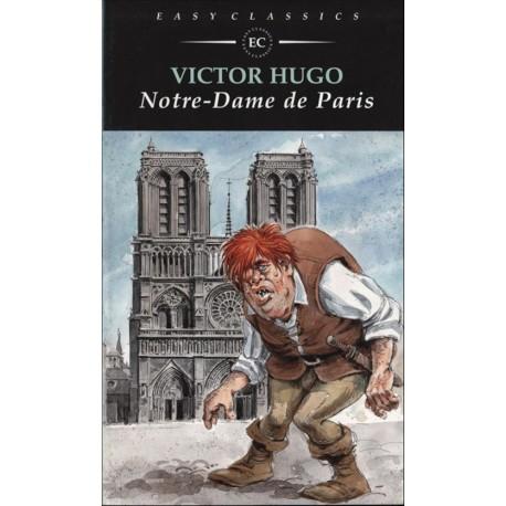 Notre-dame de Paris, EC