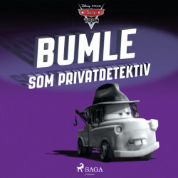 Biler - Bumle som privatdetektiv