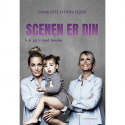 SCENEN ER DIN - Ti år på tv med Amalie