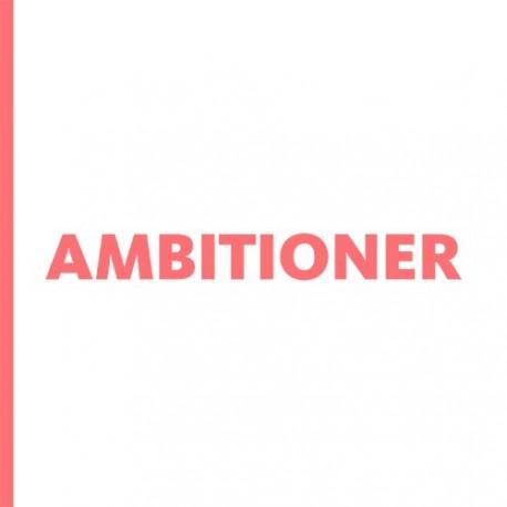 Ambitioner