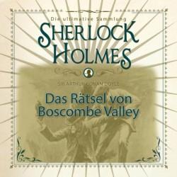 Sherlock Holmes: Das Rätsel von Boscombe Valley - Die ultimative Sammlung