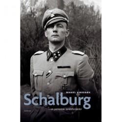 Schalburg: en patriotisk landsforræder