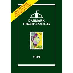 AFA Danmark 2019