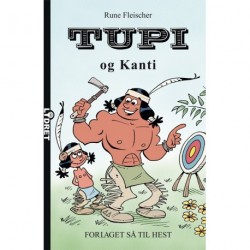Tupi og Kanti