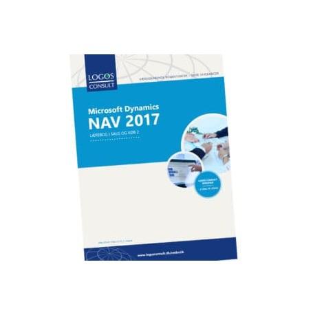 Microsoft Dynamics NAV 2017 - Lærebog i salg-køb 2