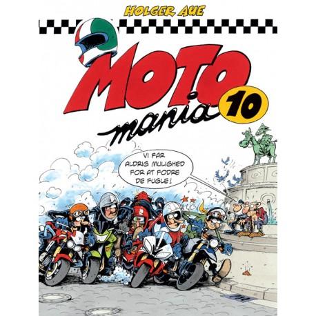 MOTOmania 10