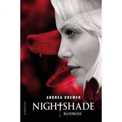Nightshade - Blodrose (Bind 3) - [RODEKASSE/DEFEKT]