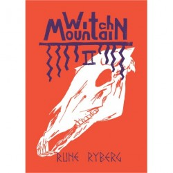 Witch Mountain 2