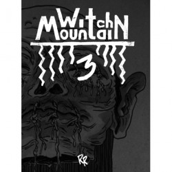 Witch Mountain 3
