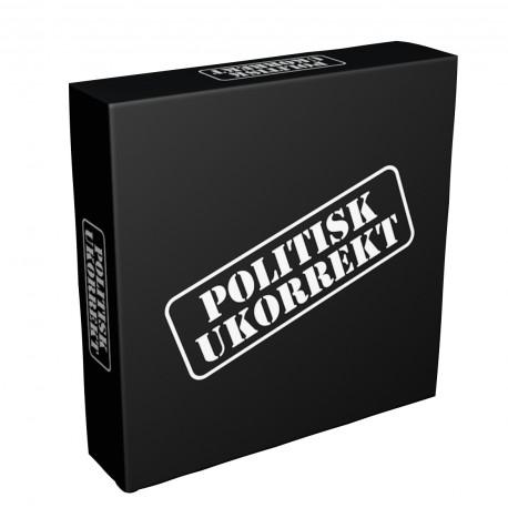 Politisk ukorrekt
