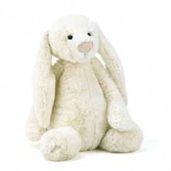 Jellycat Bashful Cream Bunny Large