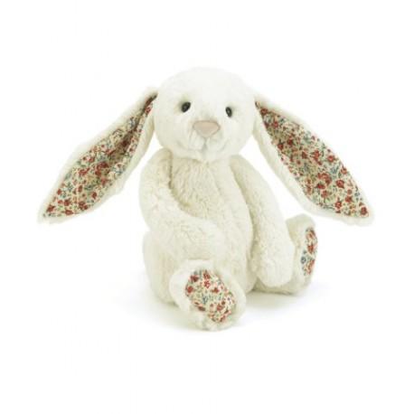 Jellycat Blossom Cream Bunny Medium