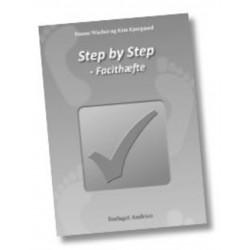 Step by step - en engelsk basisgrammatik med øvelser, Facithæfte