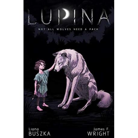 Lupina Book One: Wax