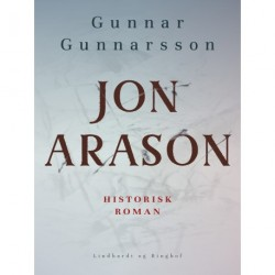 Jon Arason
