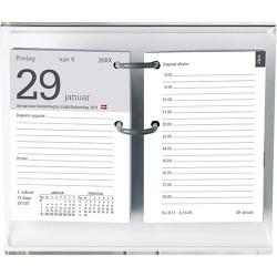 Mayland blokkalender refill 2019