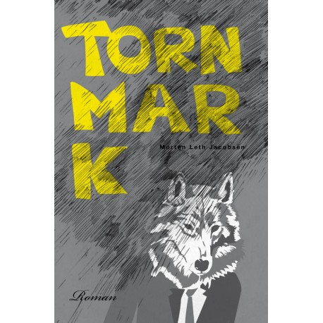 Tornmark