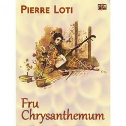 Fru Chrysanthemum