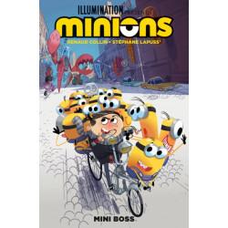 Minions: Mini Boss