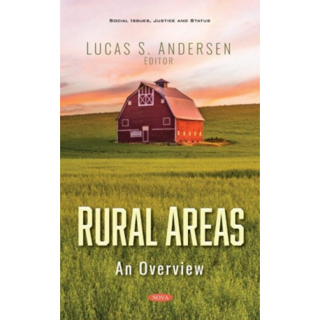 Rural Areas: An Overview