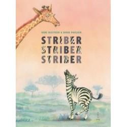 Striber, Striber, Striber