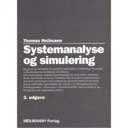 Systemanalyse og simulering