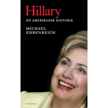 Hillary: en amerikansk historie - [RODEKASSE/DEFEKT]