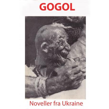 Noveller fra Ukraine i udvalg